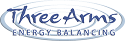 Three Arms Energy Balancing Logo
